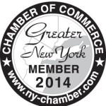 NY Chamber Member Logo 2014