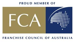 FCA Member logo