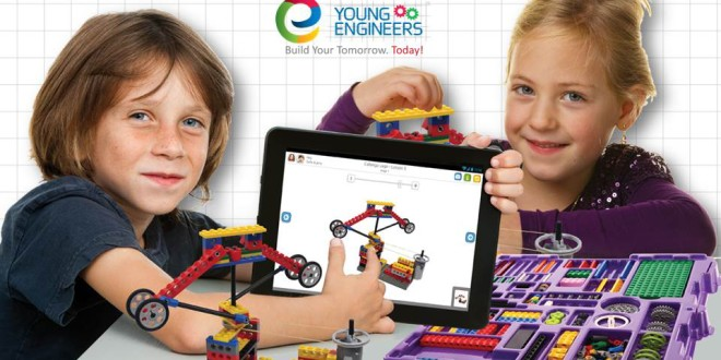 Young Engineers Education Programs