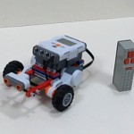 education robotics - Seeker - Loops and Conditions