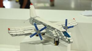 young engineers lego model