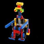 robot LEGO model